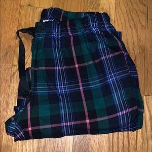 X Small Victoria's Secret Pajama Pants